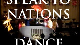 "Dance: ""SPEAK TO NATIONS"" - Israel Houghton"