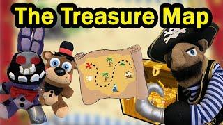 Gw Movie - The Treasure Map!!