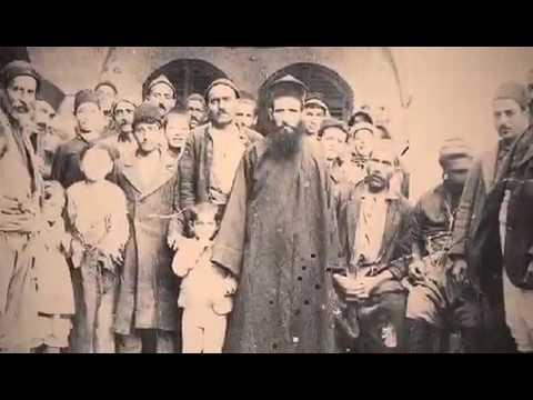24 апрель геноцид армян 1915г