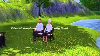 Dix Petits Nègres Episode 1 - Sims 3 - Série