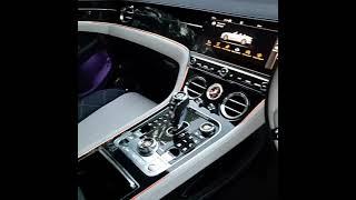 jg3 edition Bentley Gt Continental