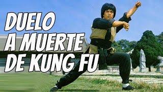 Wu Tang Collection - Duelo A Muerte De Kung Fu
