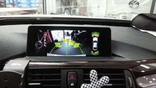 BMW 3GT 360도 옴니뷰.