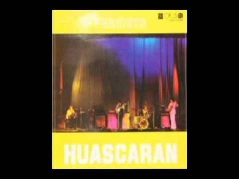 Fermata - Huascaran I