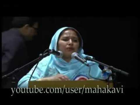 HINA TAIMURI - Main Urdu Zaban Hoon