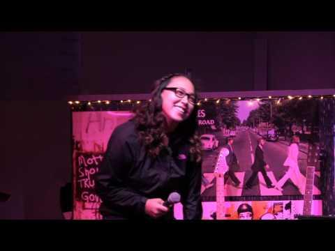 Extreme Face Off - Ptarmigan Hall Music and Arts program