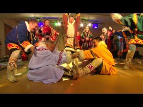 В Салехарде этно-театр открылся премьерой спектакля на ненецком языке