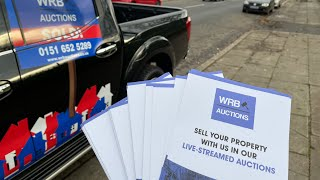 Property Auctions WRB Auctions