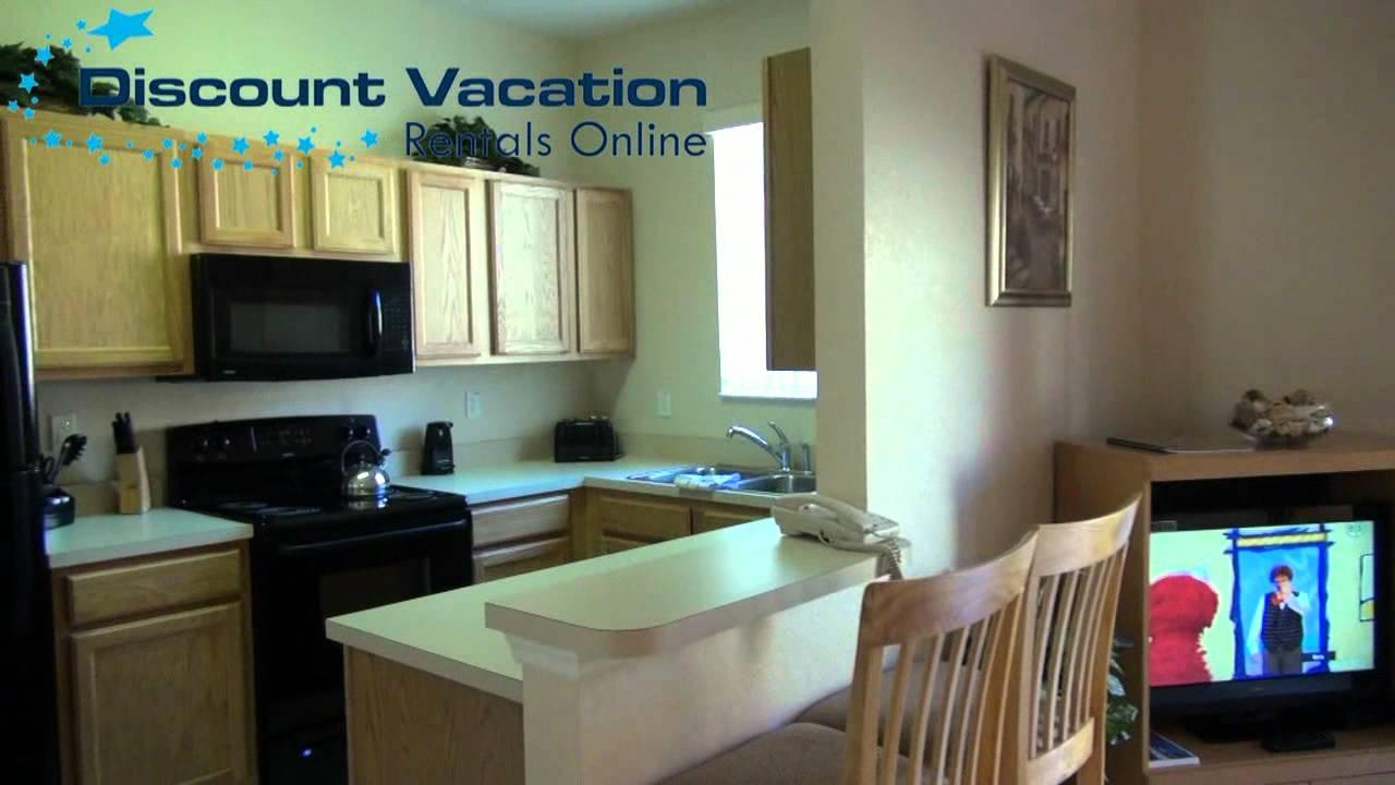 Ro4t2708r Regal Oaks Resort Town Home Vacation Rental