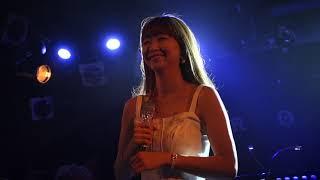 (ピアノ アッキー、サックス 英、ギター エルム)『Ayumi~Last one man ...