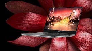 видео Обзор ноутбука Dell XPS 15