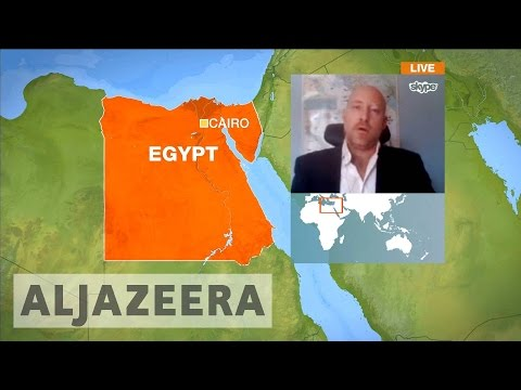 Author Hugh Miles on Al Jazeera's 20-year evolution