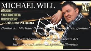 Liebe lebt - Udo Jürgens Coverversion von MICHAEL WILL