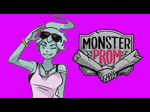 HOW TO BANG A GHOST (BEGINNERS GUIDE) | Monster Prom