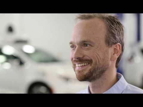 Waymo Celebrates 10 Million Miles of Self-Driving