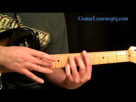 Joe Satriani Style Tapping Guitar Less Pt1  Midnight