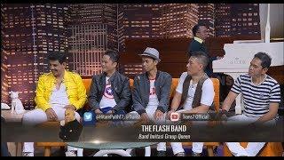The Flash Band, Band Imitasi Queen | HITAM PUTIH (23/11/18) Part 3