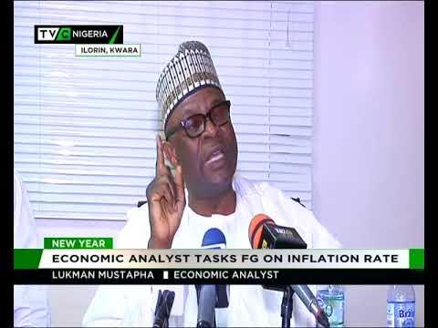 Economic Analyst tasks FG on Inflation rate