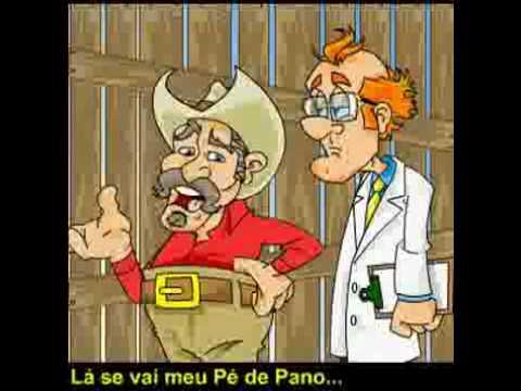 PARA GERALDINHO BAIXAR DO CAUSOS