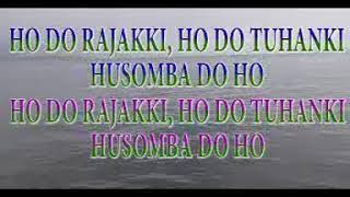 Gambar cover Partondion - diparmahan Tuhani (karaoke)