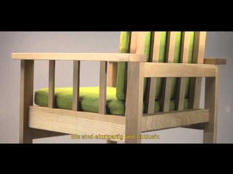 Sessel TRANSIT Get BCN Design - deutsche