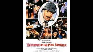 21. After the Shower - Henry Mancini (Revenge of the Pink Panther)