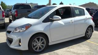 Toyota Yaris 2014 Videos
