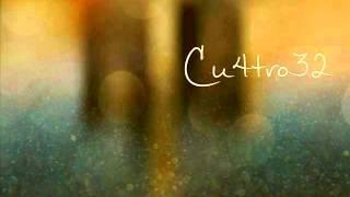 CUATRO32 - CONTANDO NUBES (EP)