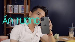 iPhone 11 Pro Max và những điểm ẤN TƯỢNG về trải nghiệm!