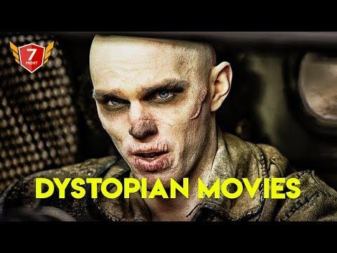10 Film Dystopia Terbaik dan Terpopuler