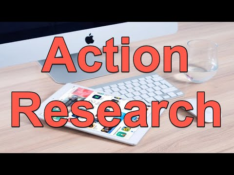 Action Research Movement - YouTube