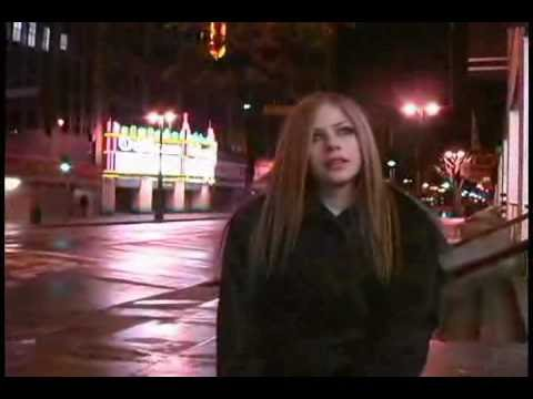 Avril Lavigne - Making Of I'm With You (Parte 3.2)