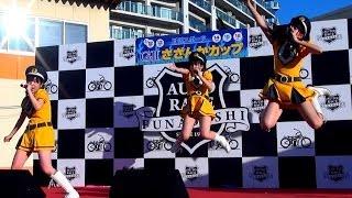 3/15の船橋オートでのアイドルパーティーでの2ステージ(フル)の限定公開...