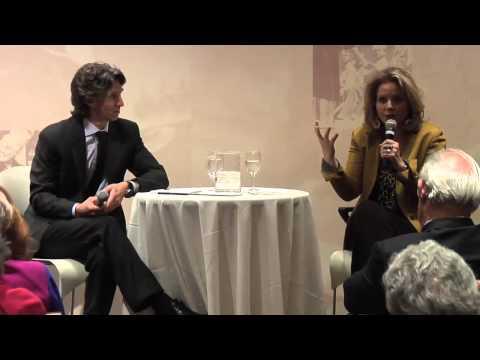A Conversation with Renée Fleming