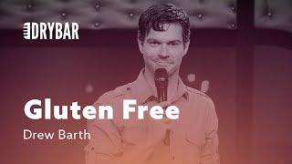 Gluten Free Sand Castle. Drew Barth