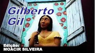 ESPERANDO NA JANELA (letra e vídeo) com GILBERTO GIL, vídeo MOACIR SILVEIRA