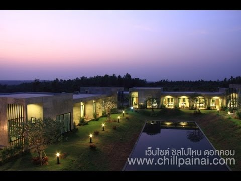 Molloft Resort  สวนผึ้ง ราชบุรี  By Chillpainai.com