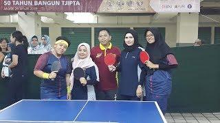 Ping Pong Putri