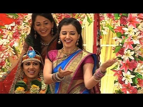 Watch Astha and Shlok Performing on \