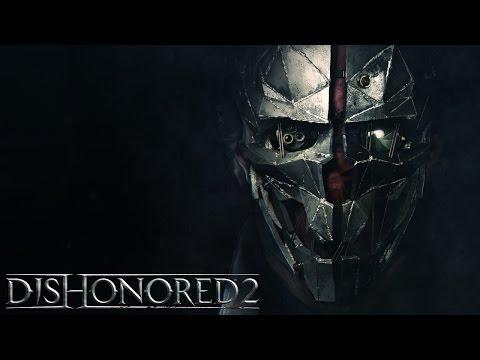 Dishonored 2 – Corvo Attano