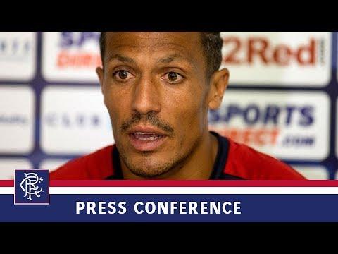 PRESS CONFERENCE | Bruno Alves | 10 Aug 2017