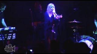 Lykke Li - Cape Cod Kwassa Kwassa (Vampire Weekend Cover) | Live in Sydney