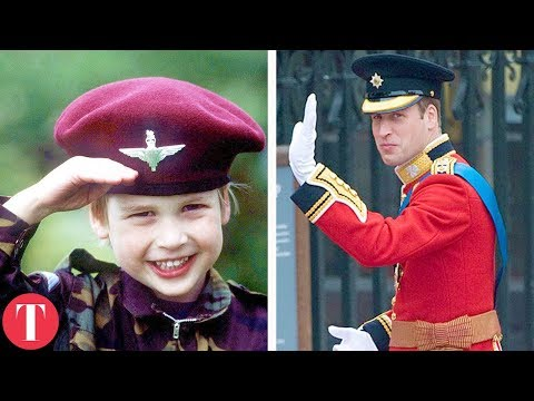 15 Things That Will Happen When Prince William Becomes King