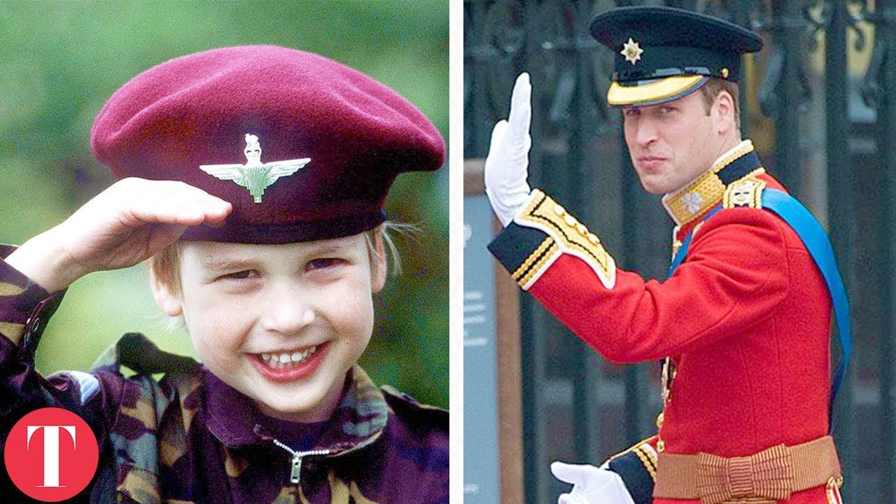 15 Things That Will Happen When Prince William Becomes