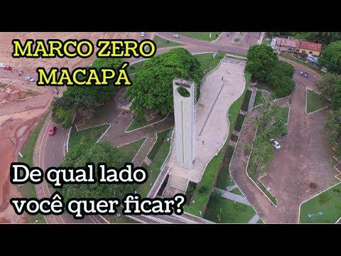 Macapá, a capital do meio do mundo – Marco Zero Linha do Equador {parte 4}