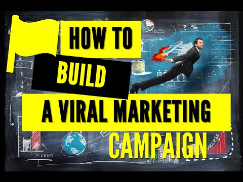 How to Build a Viral Digital Marketing Campaign