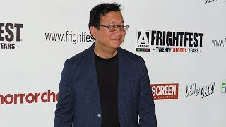 Arrow Video FrightFest 2019: Michael Goi Interview