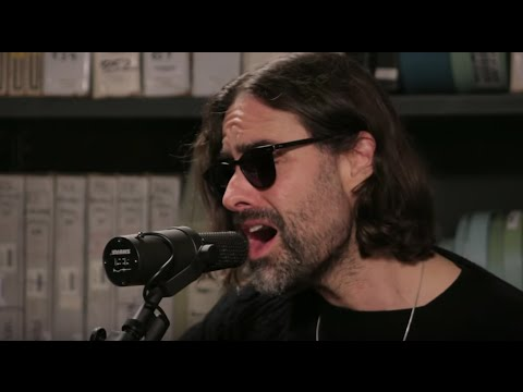 Miike Snow - Animal - 3/7/2016 - Paste Studios, New York, NY