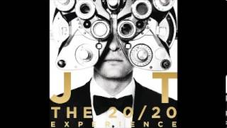 Justin Timberlake - Dress On