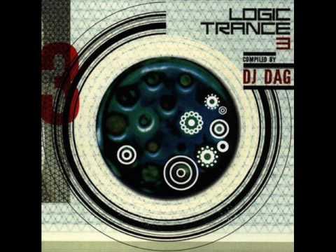 Logic Trance 3 (1998) Compiled by DJ DAG [Trance Classics]